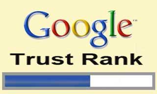 google vertrouwen
