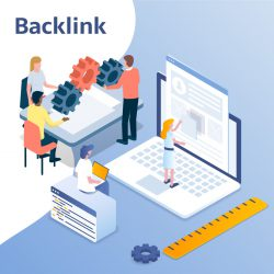 Linkpartner blog backlink