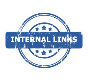 Interne links