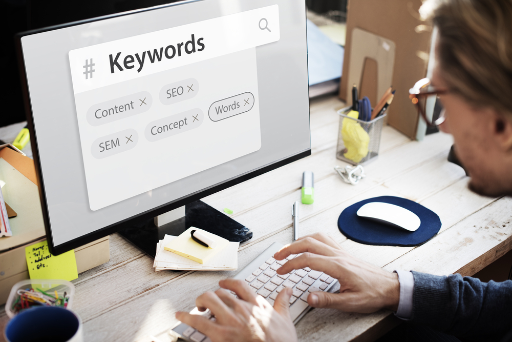 wat is Keyword stuffing