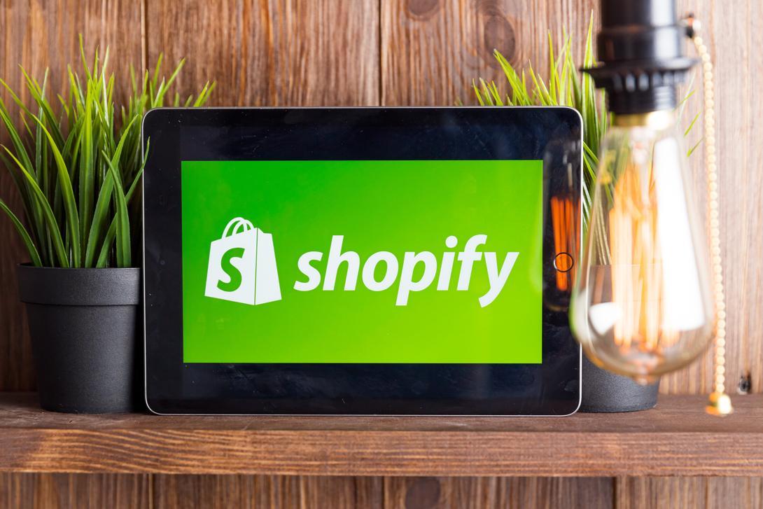 SEO Shopify webshop